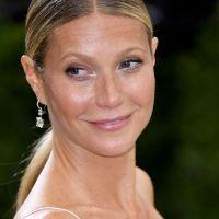 Gwyneth Paltrow's MET Gala Makeup