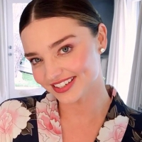 Miranda Kerr Wedding Makeup