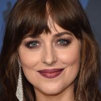 Exact Makeup ID - Dakota Johnson's Berry Lip